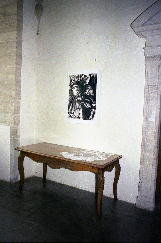 Instants de morts-Luxembourg